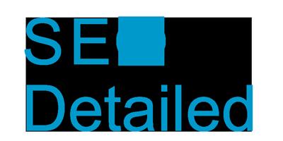 SEO Detailed Logo